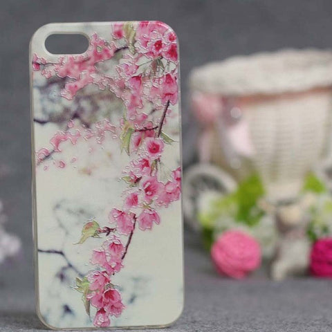 Blossoming Branch Case