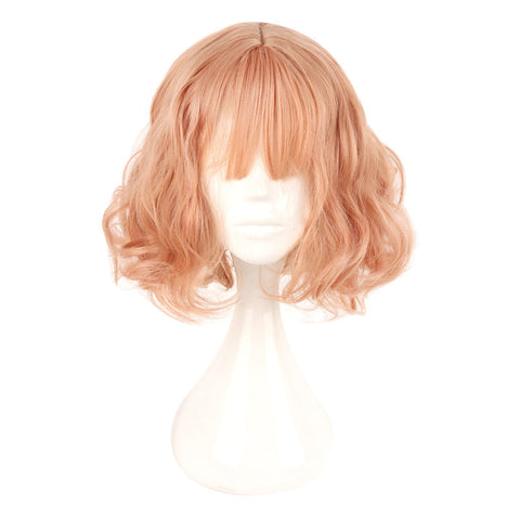 Forest Foxie Wig