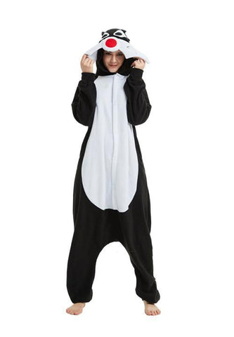 Kigurumi Chat Grosminet