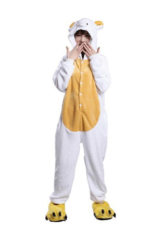 Kigurumi Animal Mouton