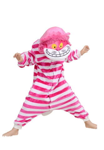 Kigurumi Chat Enfant Alice