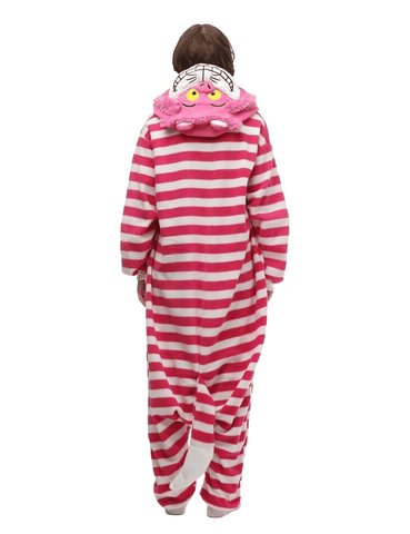 Kigurumi Disney Chat du Cheshire
