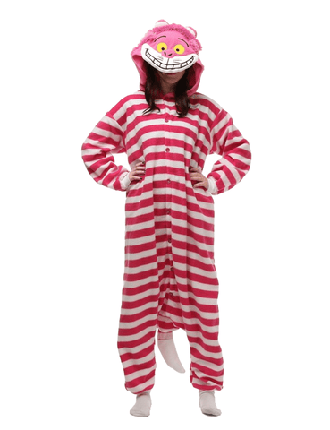 Kigurumi Chat du Cheshire | Kigurumi Party