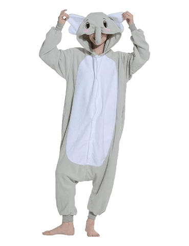 Kigurumi Eléphant | Kigurumi Party