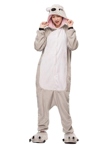 Kigurumi Animal Koala