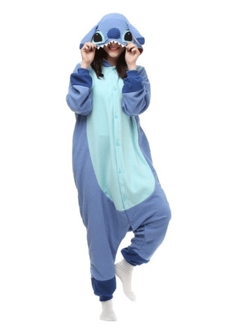 Kigurumi Disney Stitch