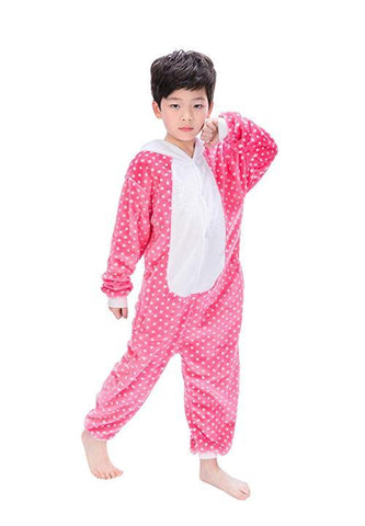 Combinaison Pyjama Hello Kitty Enfant/Adulte
