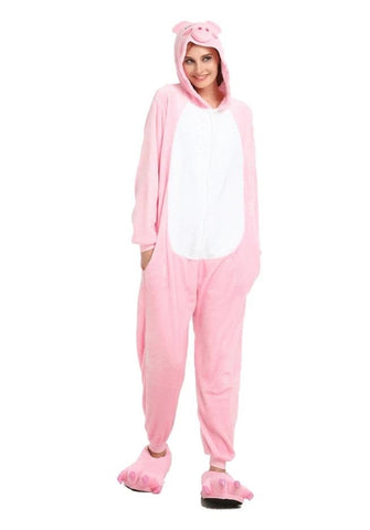 Kigurumi Animal Cochon