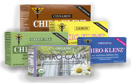 CHIRO-KLENZ® & CHIRO-CALM Value Packs