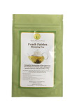 Peach Fairies Blooming Tea - 1 bag - 8 balls