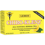 Chiro-Klenz® Tea Lemon - 30 tea bags