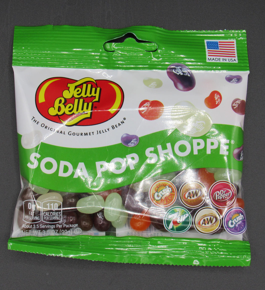 Soda Pop Shoppe Jelly Beans