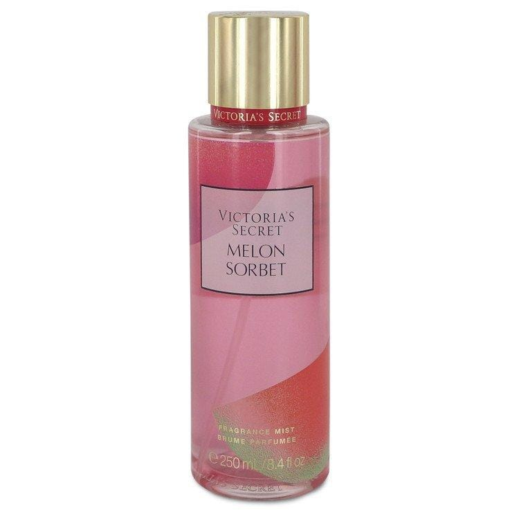Cool Style Fashion Victoria's Secret Melon Sorbet Fragrance Mist 8.4 oz for Women