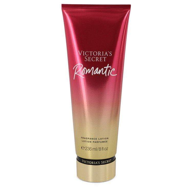 Cool Style Fashion Victoria's Secret Romantic Body Lotion 8 oz for Women