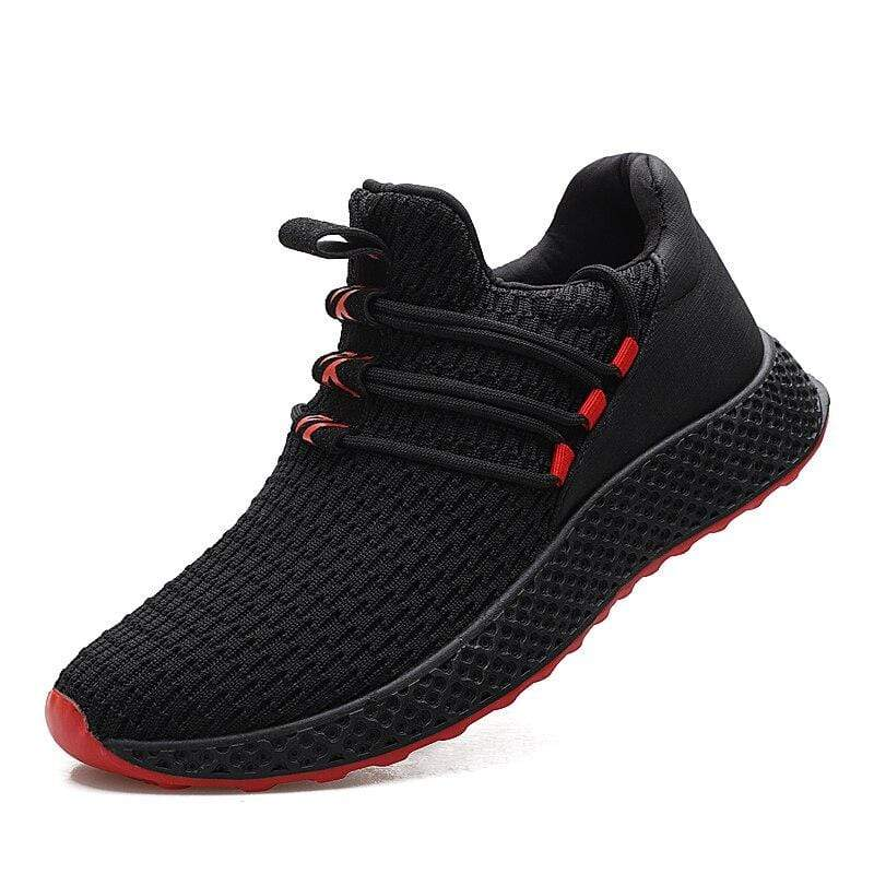Soft Porium shoes red / 40 Casual Shoes For Men