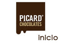 Chocolate blanco 580g | Picard Chocolates México