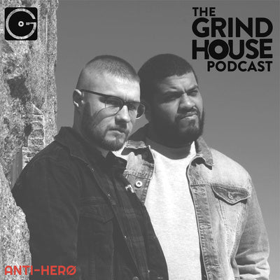 "057: Side Bars ""Grind House Goes to Wall Street"""