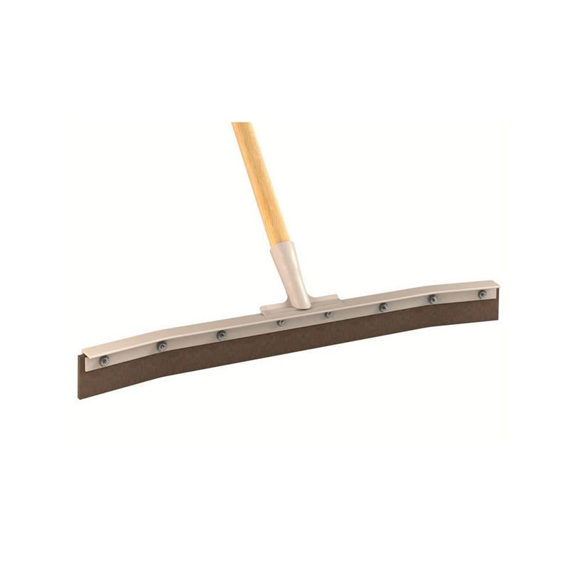 "Floor Squeegee - 24"" Curved"