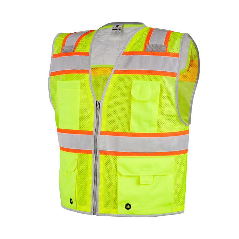 Heavy Duty Vest With / Shoulder Insert