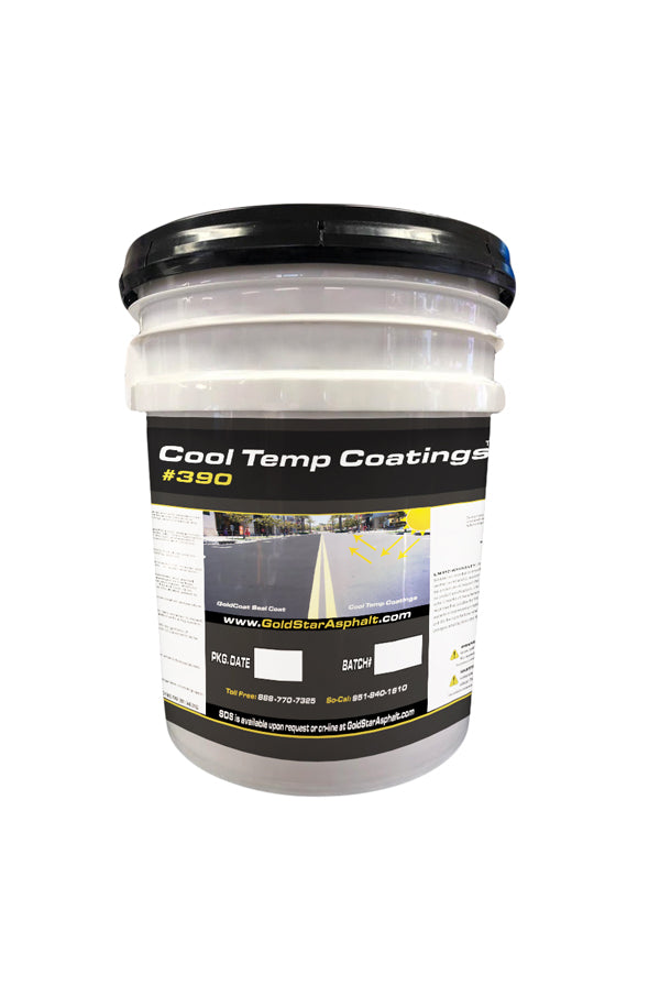 Cool Temp Coatings