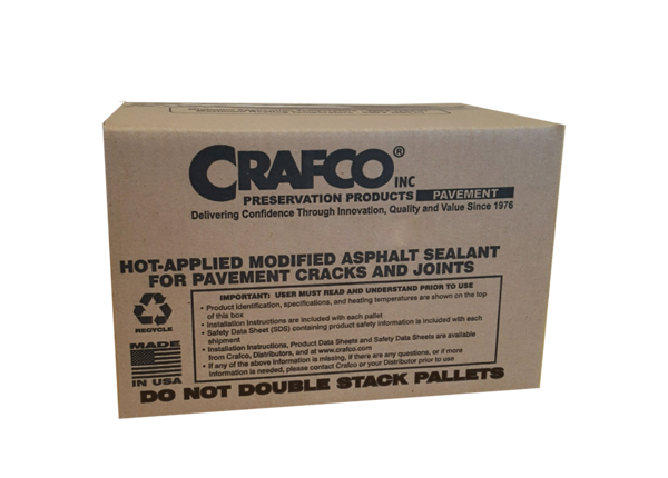 Crafco Superflex HT Sealant