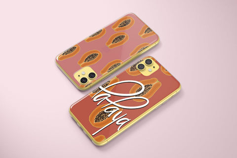 Cell Phone Cases for yellow iPhone 11