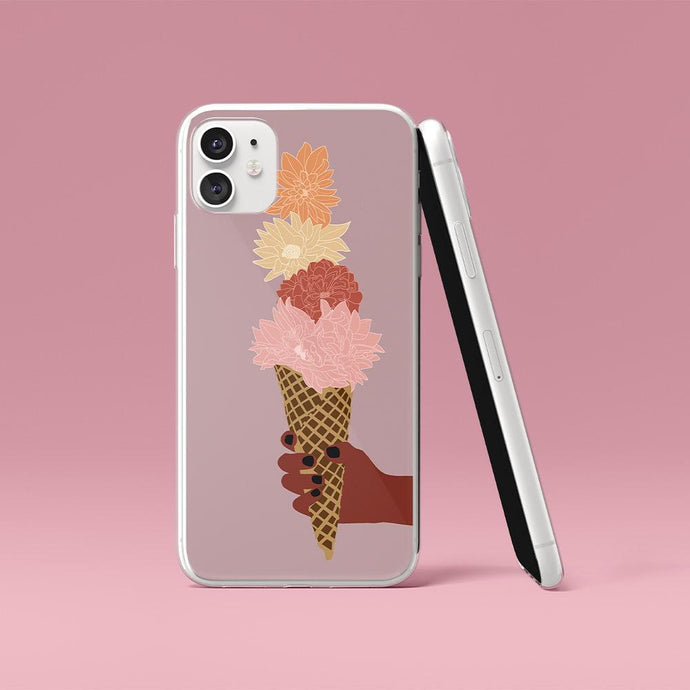 iPhone Case Ice Cream per ragazza