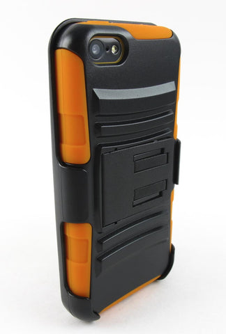 Apple iphone 5c fuse case holster combo with kickstand gizmocell 14 freerunsca Choice Image