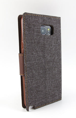 Wallet Case w/ Stand Flip Cover