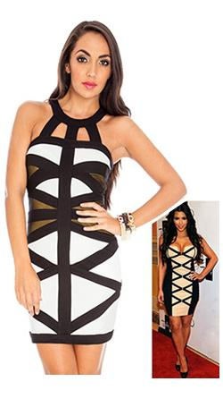 Get Ready To Party With The Best Of The Bodycon