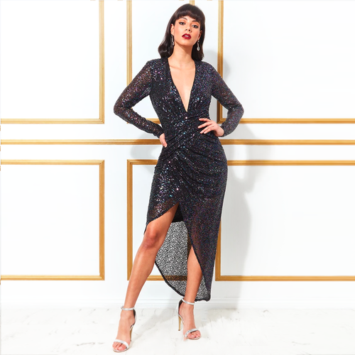 Top 10 New Years Dresses For Your Post-Lockdown Moment
