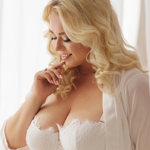 What Wedding Dress Suits Plus Size?