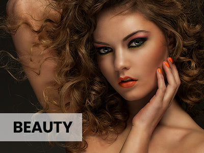 BEAUTY - SHOP NOW >