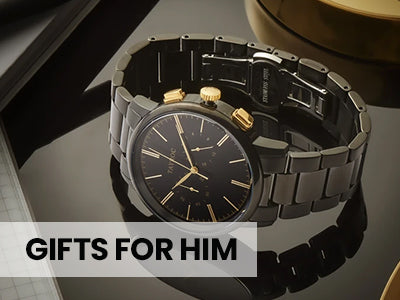GIFTS FOR HIM - SHOP NOW >