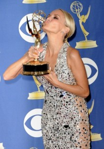 Kristen Chenoweth: Best Supporting Actress for the now cancelled Pushing Daisies