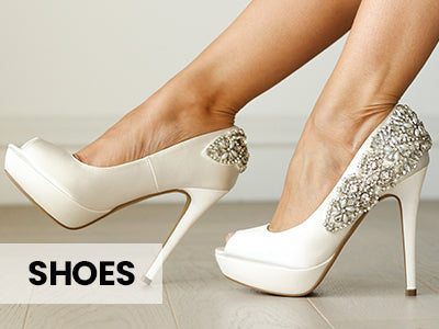 SHOES - SHOP NOW >