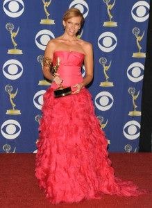 Toni Collette: Outstanding Actress for United States of Tara
