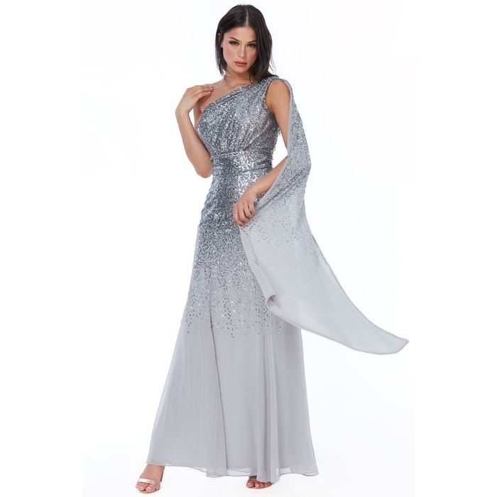 Silver-Wedding-Dress-Goddiva