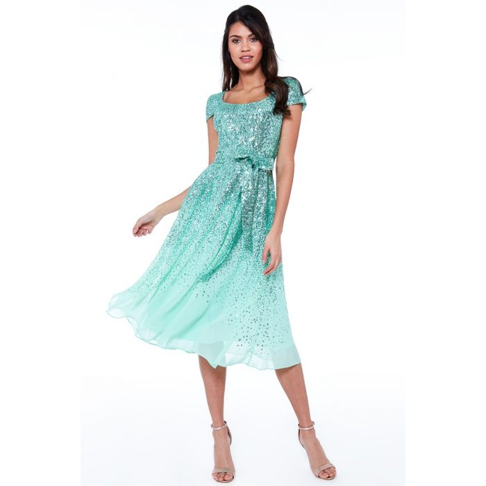 Mint-Wedding-Dress-Goddiva