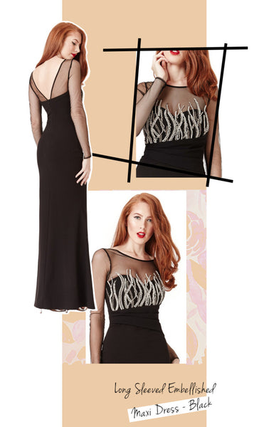 embellished-neckline-maxi-dress-black-goddiva