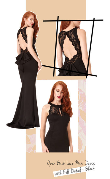 open-back-lace-maxi-dress-with-frill-detail-black-goddiva