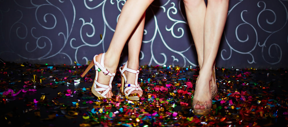 What Heels Should I Wear to a Party