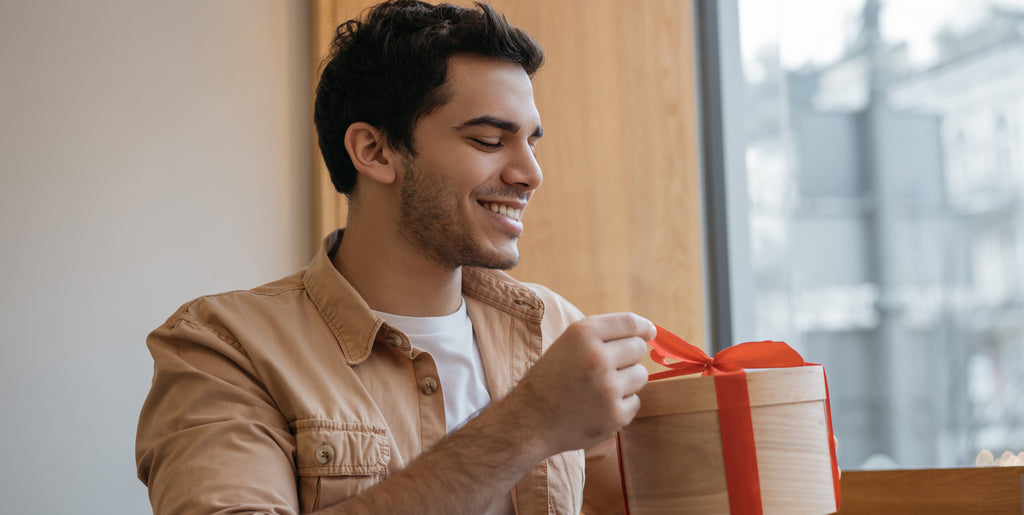Unique Birthday Gifts for Men