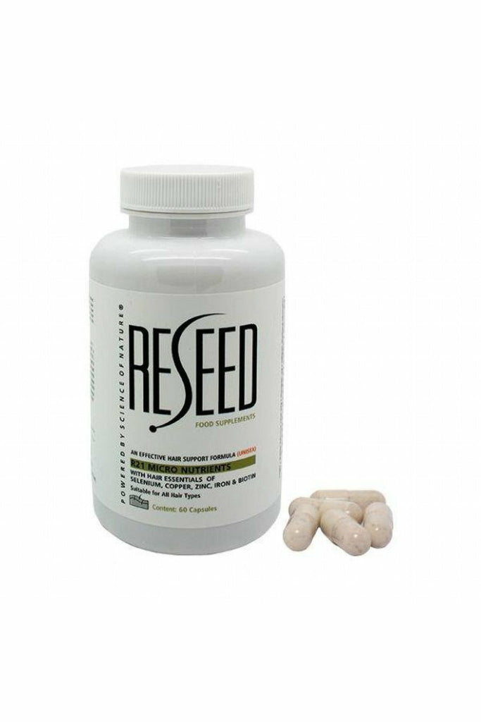 Reseed R21 Micro-Nutrients Supplements