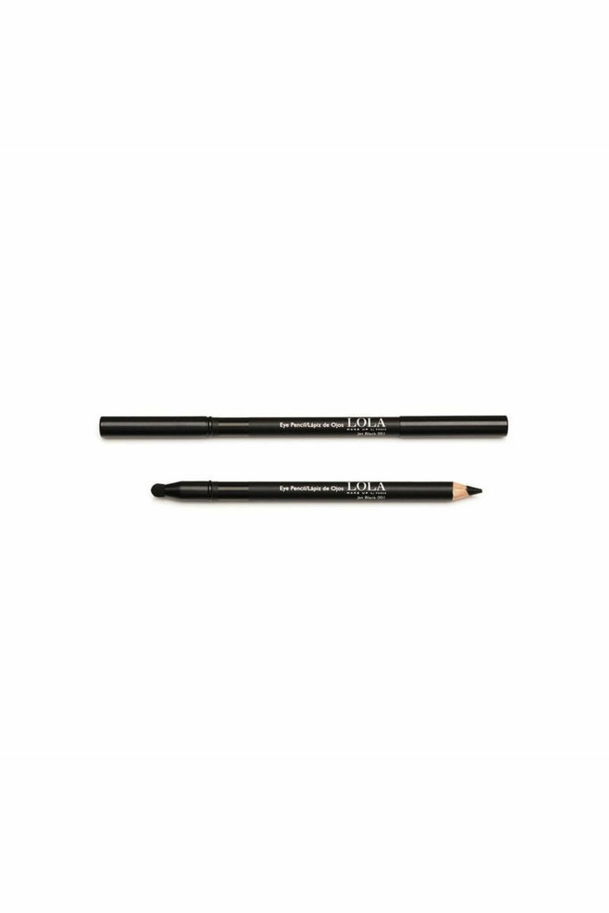 Lola Make Up Black Eye Pencil Nr 001 & Lola Eye Shadow Nr.12