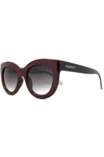 RubyRocks Larger than Life Cat Eye