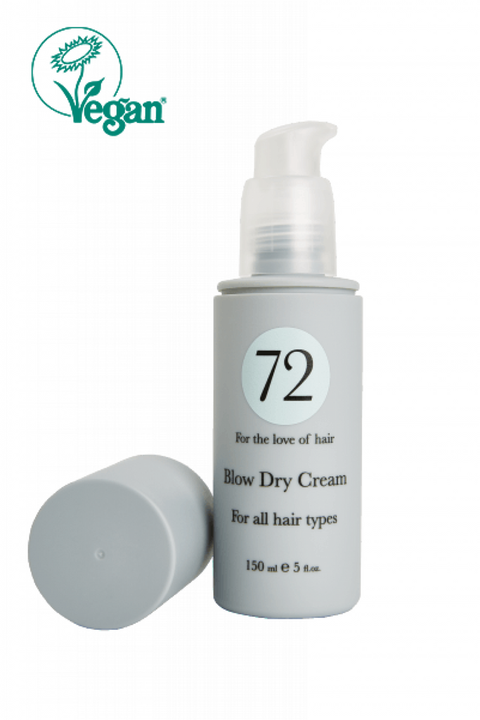 72 Hair BLOW DRY CREAM
