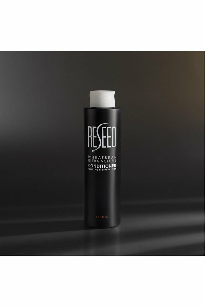 Reseed Wheat Bran Ultra Volume Conditioner for Men 250 ml