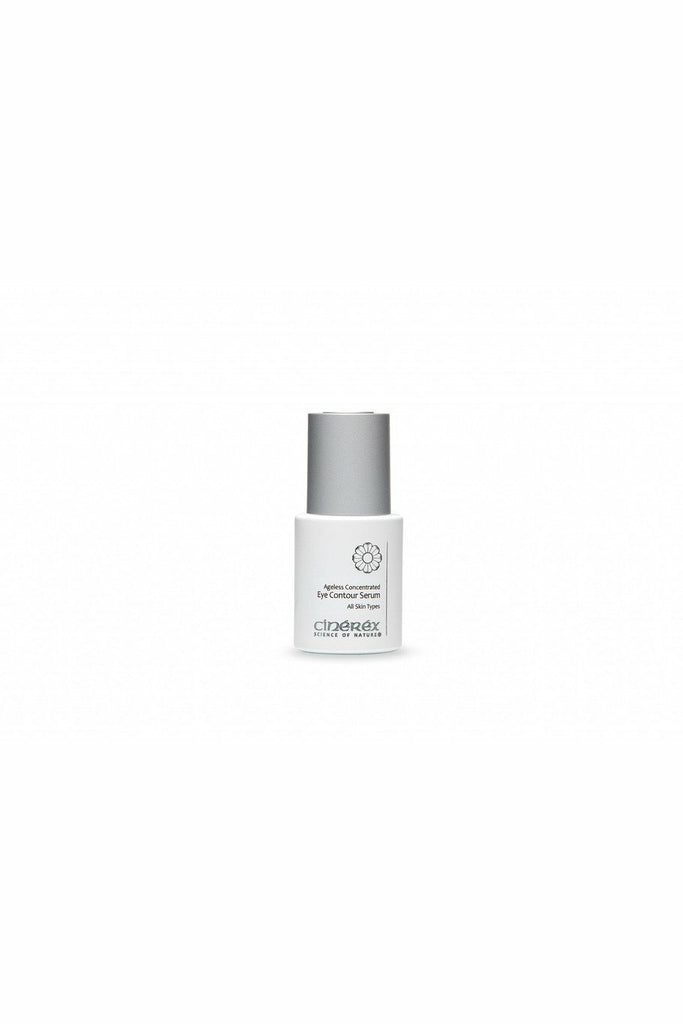 Cinere Ageless Concentrated Eye Contour Serum 15ml