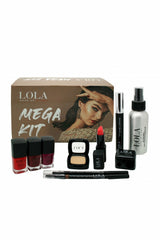 Lola Make Up Mega Deal
